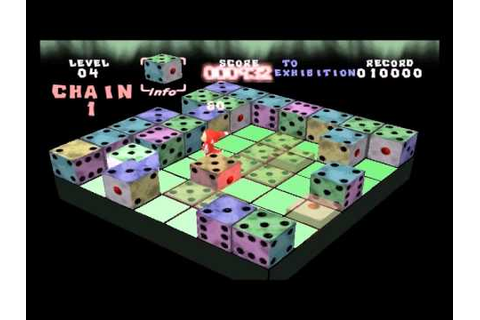 Devil Dice - PSX - YouTube