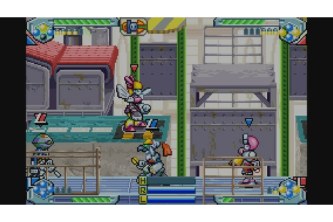 Medabots AX: Metabee & Rokusho (GBA / Game Boy Advance ...