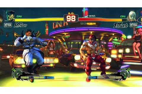 Ultra Street Fighter IV PS4 Review: New Looks, Same Game ...