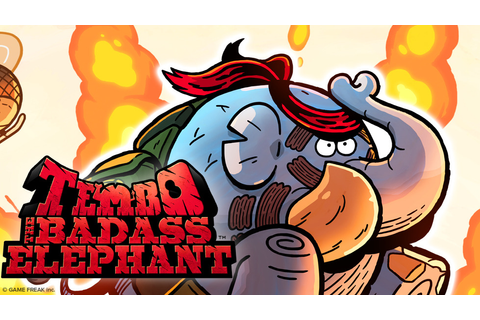 Tembo: The Badass Elephant #02 - Zone 2 Greenville Peaks ...