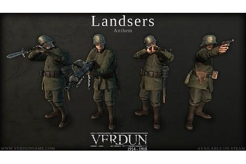 Landser | WW1 Game Series Wiki | FANDOM powered by Wikia