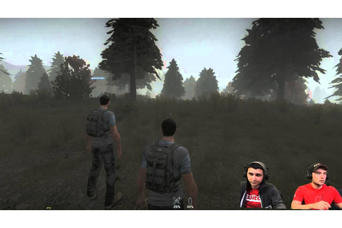 H1Z1 Gameplay - YouTube