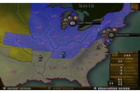 American Civil War: From Sumter To Appomattox download PC