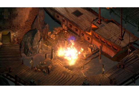 Developer Tips For Getting Started In Pillars Of Eternity ...
