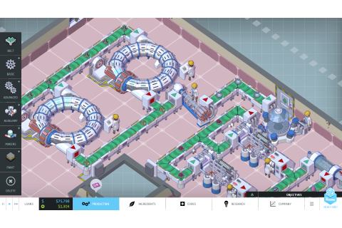 Big Pharma torrent download v1.08.12 (upd.03.10.2019)