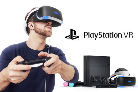 Every PS4 PlayStation VR game confirmed so far | Daily Star