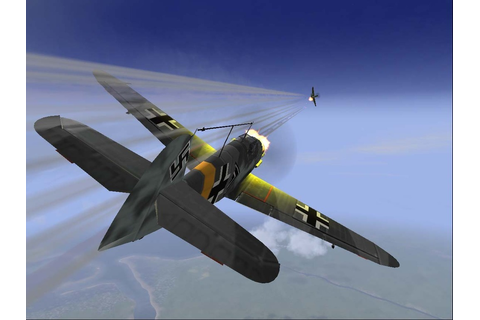 Download: IL-2 Sturmovik: Forgotten Battles PC game free ...