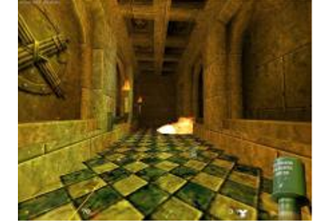 Mortyr (2093 - 1944) Download (1999 Arcade action Game)
