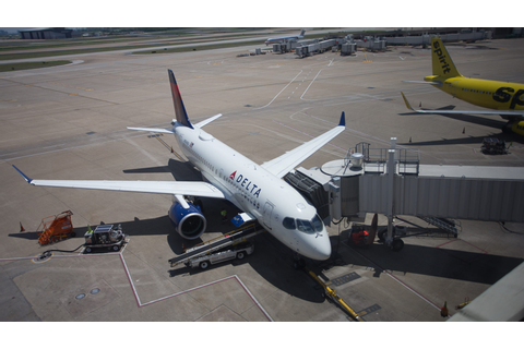 Delta accused of anti-union tactics in complaint over ...