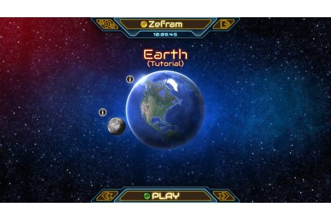 Space Warp - Full Version Game Download - PcGameFreeTop