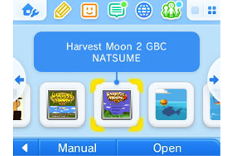 Ushi No Tane | Harvest Moon, Story of Seasons, and Legend ...