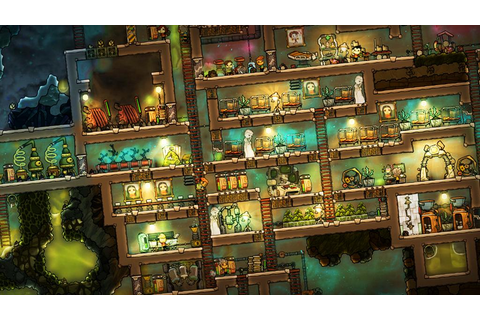 -Oxygen Not Included- Guide Game for Android - APK Download