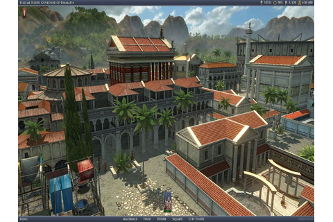 Buy Grand Ages Rome - Reign of Augustus CD Key at the best ...