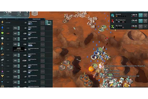 Offworld Trading Company Review | Rock Paper Shotgun