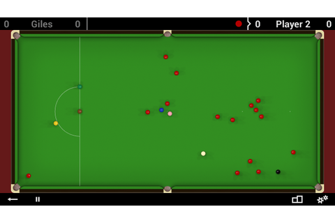 Total Snooker Classic Free - Android Apps on Google Play