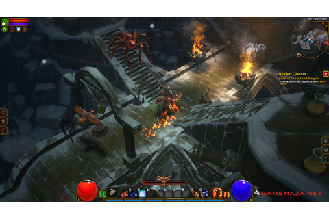 Torchlight 2 Free Download - Game Maza