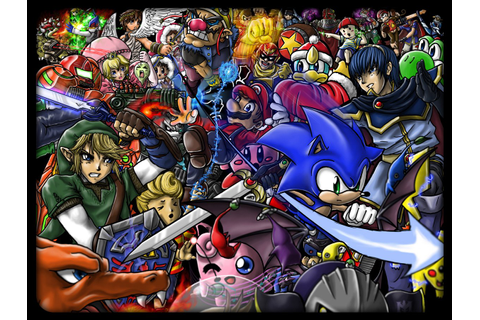 Poll: Which is the Best Super Smash Bros. Game? - Nintendo ...