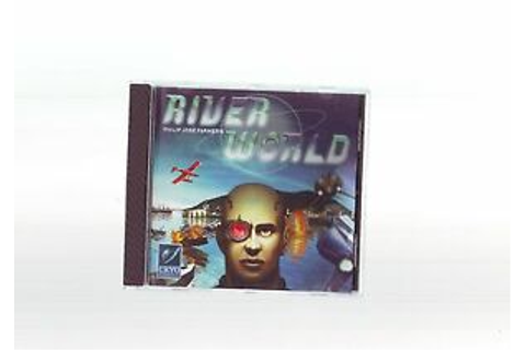 RIVERWORLD - PHILIP JOSE FARMER'S 1998 RTS STRATEGY PC ...