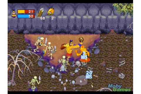 Download Game Herc's Adventures PS1 for PC ~ Aing Game