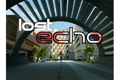 Lost Echo (Video Game) - TV Tropes