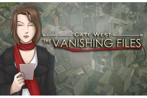 Download Cate West: The Vanishing Files for free at ...