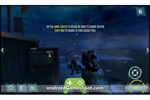 CALL OF DUTY STRIKE TEAM Android APK Free Download