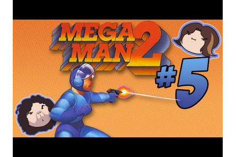 Mega Man 2: Heat Man the Series - PART 5 - Game Grumps ...
