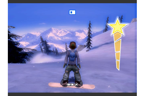 SSX Blur Archives - GameRevolution