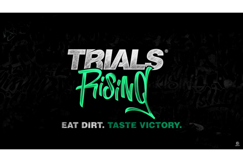 Trials Rising Gets New Details and Some Action-Packed ...