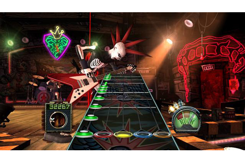 Amazon.com: Guitar Hero III: Legends of Rock - Playstation ...
