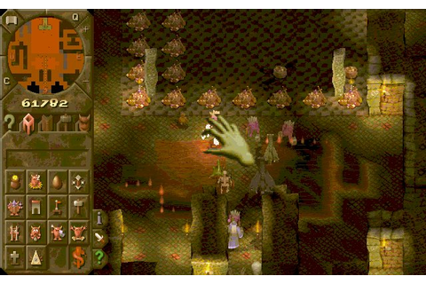 Kaufen Dungeon Keeper GOLD PC Spiel | Download