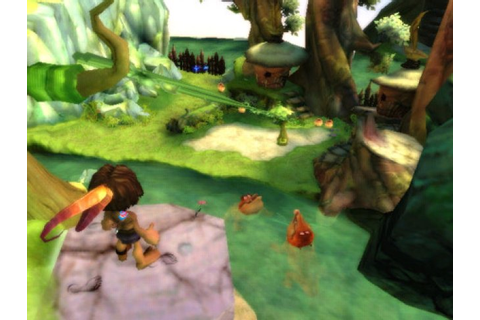 Tak and the Guardians of Gross - WII - Review