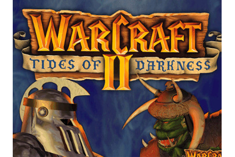 Warcraft II: Tides of Darkness - Dos Games Online ...