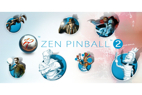 Zen Pinball 2 | Wii U download software | Games | Nintendo
