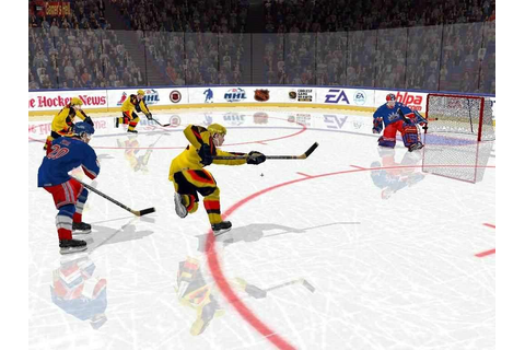 NHL 2001 Download Free Full Game | Speed-New