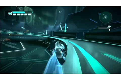 TRON Evolution Multiplayer Gameplay Xbox 360 :: Team ...