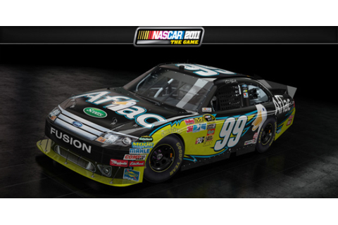 NASCAR 2011 announced with trailer for Xbox 360, PS3 and Wii