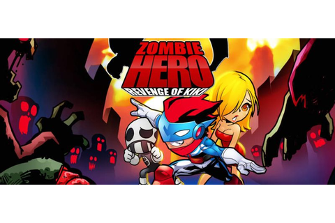 Zombie Hero: Revenge of Kiki Tips, Cheats & Tricks for ...