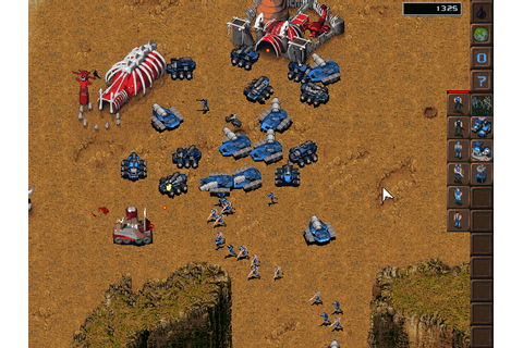 Download KKND: Krush Kill 'N Destroy - My Abandonware
