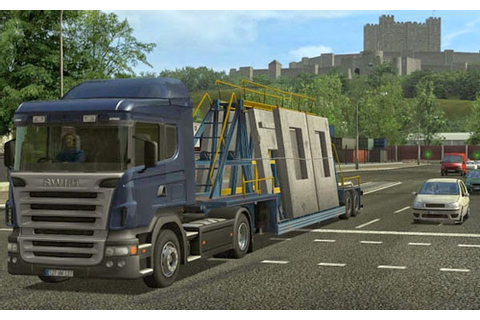 UK Truck Simulator Game - Free Download Full Version For Pc