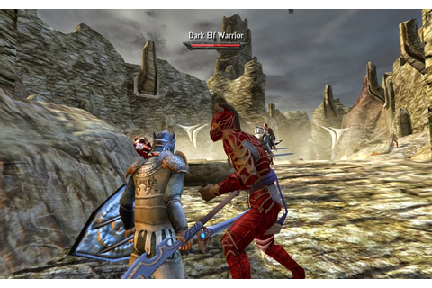 Ravensword Shadowlands Game - Free Download Full Version ...