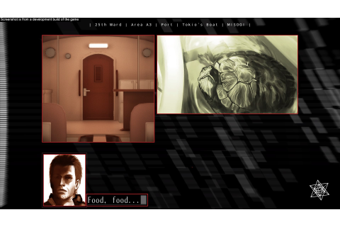 The 25th Ward: The Silver Case - Download Free Full Games ...