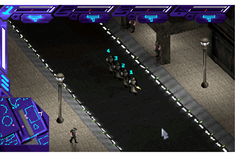 Download Syndicate Wars | Abandonia