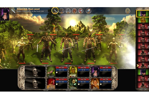 Lords of Xulima Free Download - Best Game PC Full Version