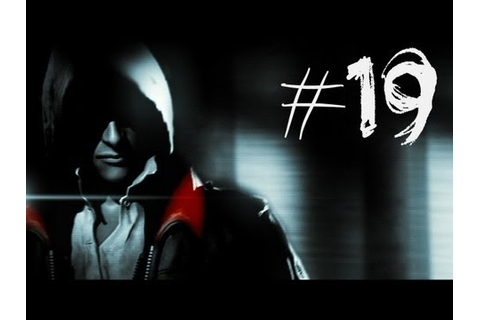 Prototype 2 - Gameplay Walkthrough - Part 19 - HAMMERFIST ...
