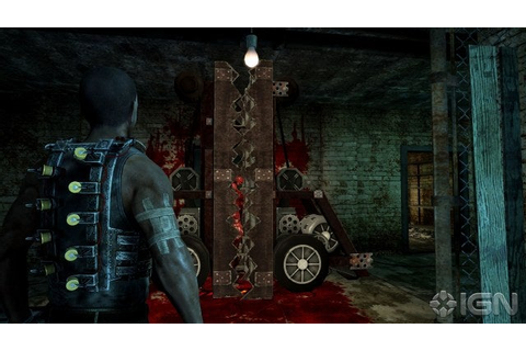 Saw 2 Flesh and Blood | Download PS3 Games Free No Jailbreak