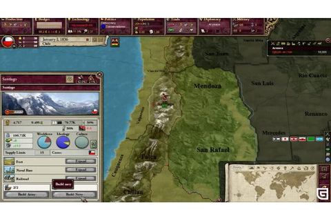 Victoria II Free Download full version pc game for Windows ...