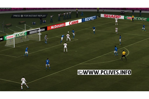 HD Games Full Download: UEFA Euro 2012 [SKIDROW|CRACK|8GB ...