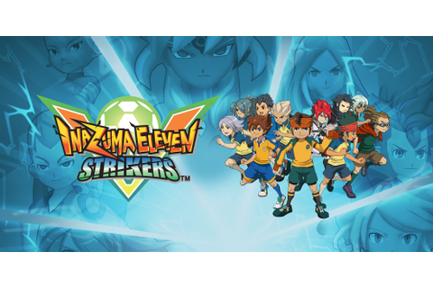 Inazuma Eleven Strikers | Wii | Games | Nintendo