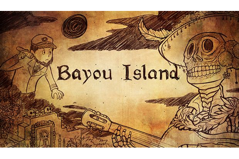 Bayou Island - Point and Click Adventure Free Download « IGGGAMES
